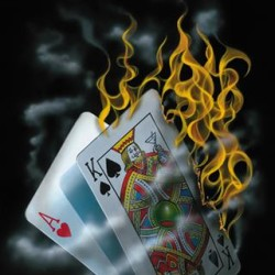 Burning Black Jacks (Copy)