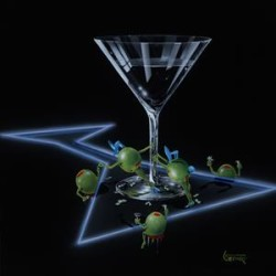 DIRTY MARTINI 4 (Silly Wabbit) (Copy)