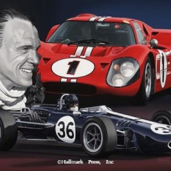Tribute to Gurney